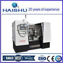 Training manual and video CNC Repair Car Wheel Lathe Own optimizatioAlloy Wheel Repair Tools CK6197
