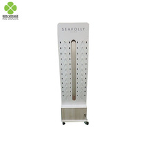 2018 new premium eyewear upright display rack with holder