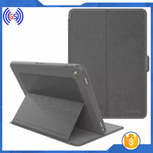 NEW Stock Products Smart Case For Ipad Air 2 Tablet Phone Cover,For Ipad Air 2 Flip Cover Case