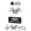 Syma 4Ch 2.4G 6-Axis Gyro Rc Drone Quadcopter With Camera