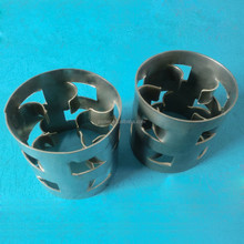 Metal Pall Ring with High Efficiency