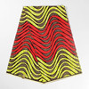 Nigerian design clothing printed ankara fabric for dresses holland wax fabric WP0008