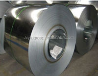 DX51D+Z prime quality zinc coating steel coil for outer wall panel