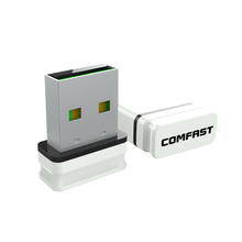 Best White/Black Mini Wi-Fi USB Wireless Adapter Ralink RTL8188 chipset 150Mbps hot wifi adapter with external antenna