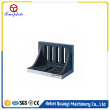 High Precision for measuring Cast Iron Angle Plate measuring tools
