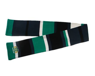 Hotselling football fans scarf series