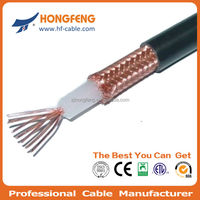 High quality outdoor coaxial cable RG213U Coax kabel multi core 50 ohms cable
