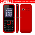 1.77 Inch Low Price China Free Mobile Phone Mini Cell Phone