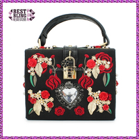 newest pictures lady fashion designer woman lady handbag (C226)