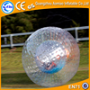 Sports toys!! water zorb ball, inflatable human-sized hamster ball
