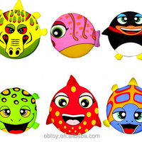 Kinds Of Animal Motifs Soft Frisbee