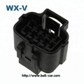 Kunshan Automobile 3 Way Electronic Plug 174928