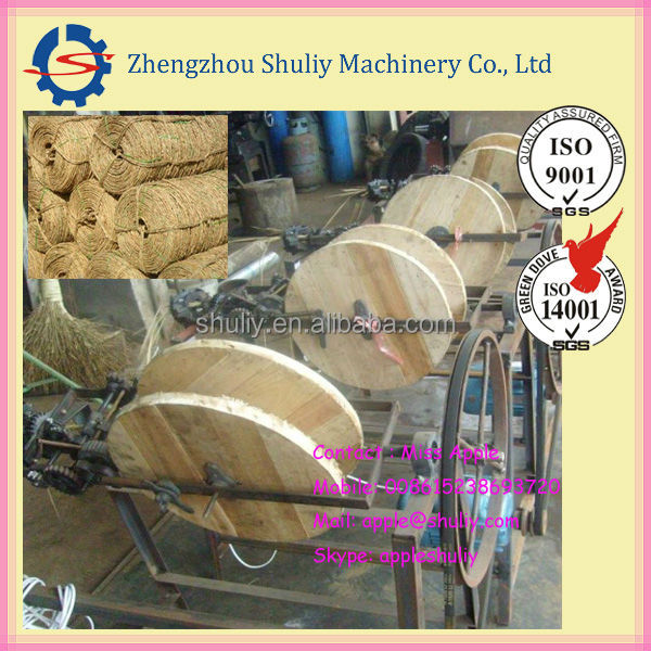 rope machine for sale