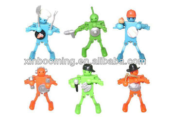 Wind Up robot dancing boy toys for kid