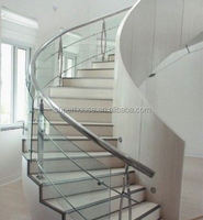 flexible handrail