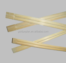 disposable bamboo chopsticks wrapped with paper sleeve