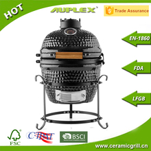 High Quality Commercial 13 Inch Egg BBQ Kamado Smoker Grill