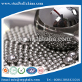 "Low price of Hot sales 400 serious Zero defect 1/2"" stainless steel ball With ISO9001 Certificate"