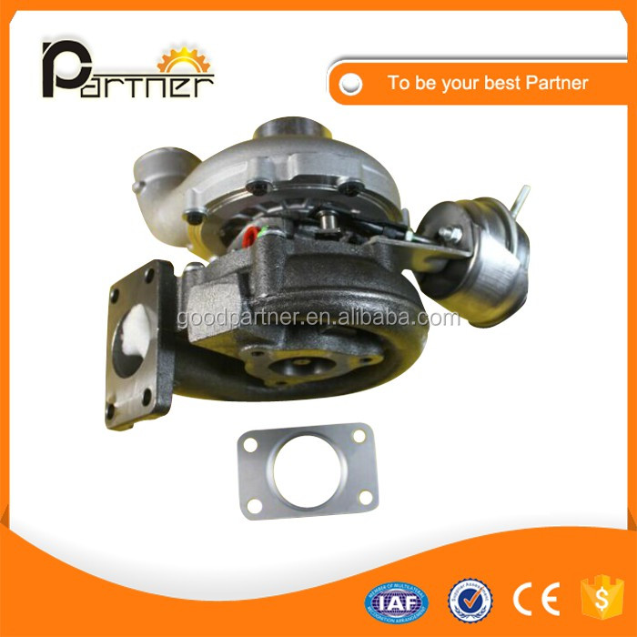 GT2052V Turbo 454135/ 454135-0009 454135-5010S 059145701C Turbocharger for VW Audi Skoda Superb I 2.5L TDI Engine AFB AKN engine