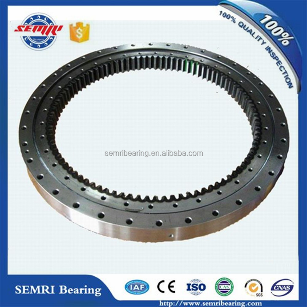 High precision 131.32.2800.03 Crossed Roller Bearing 2610x3132x173mm used for Heavy Machine
