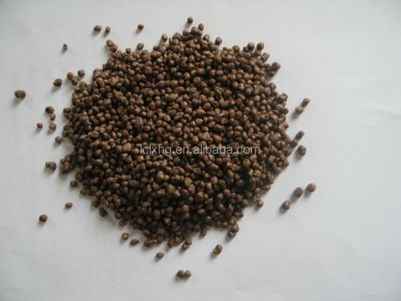 dap diammonium phosphate price fertilizer 21-53-0 Luxi dap fertilizer