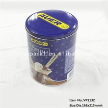 Best Gift Tin Box Of Children'S Day Train Tin Box For Candy Packaging