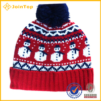 2015Winter knitted women beanie men hats Warm knitted ski hat,baggy crochet cap