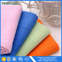 wholesale cotton plain white Dish tea towel