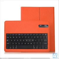 PU Leather Protective Case Bag Cover Protector With Bluetooth Keyboard For Apple iPad mini P-APPIPDMPUKB001