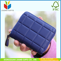Professional cross stitch wallet From China supplier