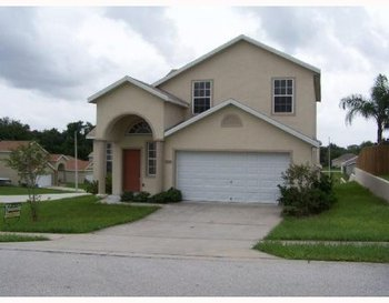 $100,000 Single Family Home in Florida, USA Real Estate
