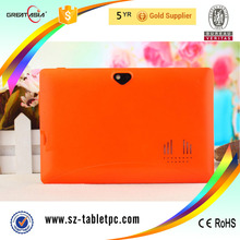 Android Quad core tablet 4 + 16GB HD 7 inch high-quality Tablet PC