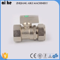 brass mini ball valve expansion pex ball valve extension stem ball valve