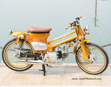 custom 50cc street cub motorcycles for sale