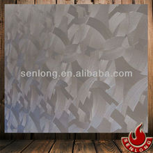 Stainless Steel Plate for Kitchin Cabinet(SL011)
