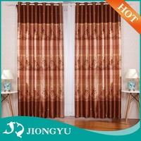 Factory direct sale High grade Customized blackout curtain & drapery fabrics