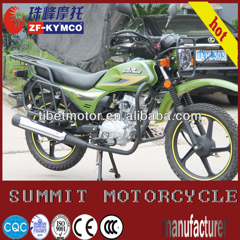 new style cheap classic motorbikes for sale uk (ZF150-3C(XVI))