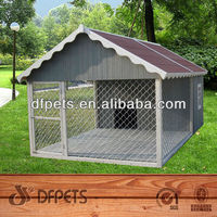 Outdoor Large Wooden Dog Kennel DFD3013