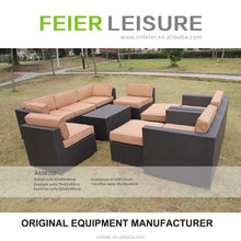 all weathers terrace sofa set
