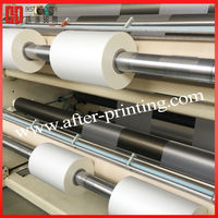 Plastic Film Roll making Machine