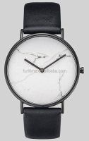 new arrival marble stone dial alibaba express brand watches for men