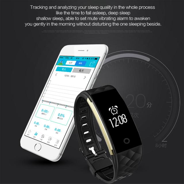 Brand new korea smart watch camera with high quality