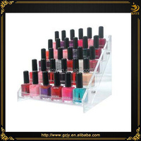 16 years experience nail polish display stand
