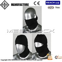 Thin Thermal Balaclava Half or Full Cycling Motorcycle Ski Face Mask
