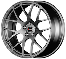 The latest forged alloy wheel in 2016
