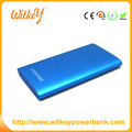 Popular products of W-27 ulter-thin 6000mah portable charger for cell phone