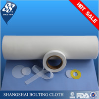 200micron, 150micron, 100micron, 70micron micron polyamide nylon cutting disc filter meshes
