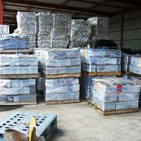 Lead acid battery scrap low price