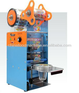 Manual Cup Sealing Machine,Plastic Cup Sealer