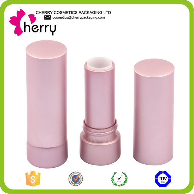 Hot sale make your own cosmetic lipstick tube for wholesale